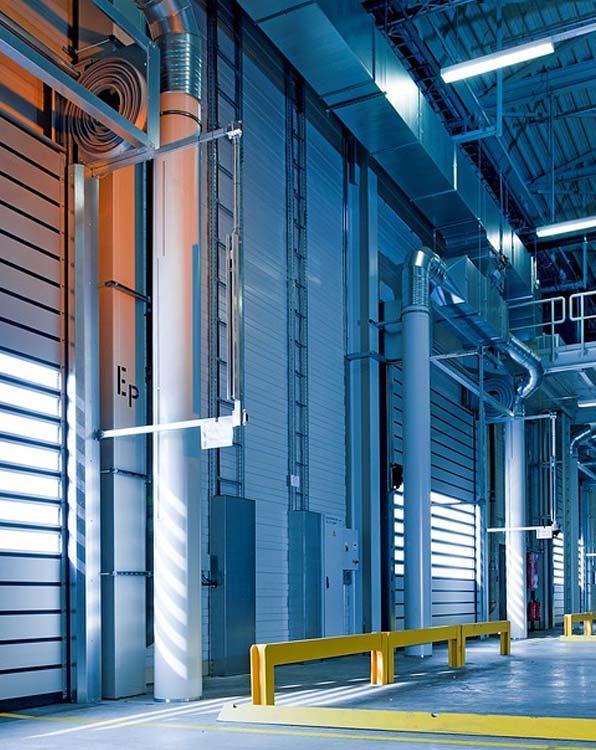 Ajánlatkérés Ipari LED és Csarnokvilágítás